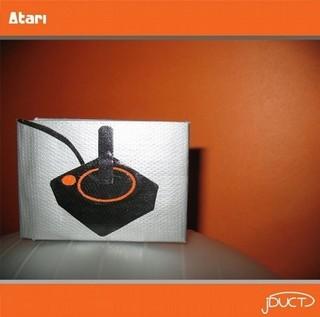 Atari Wallet