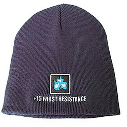 Beanie of Frost Resistance
