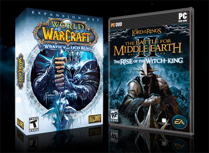 world of warcraft wrath of the lich king cover. The Lich King And the