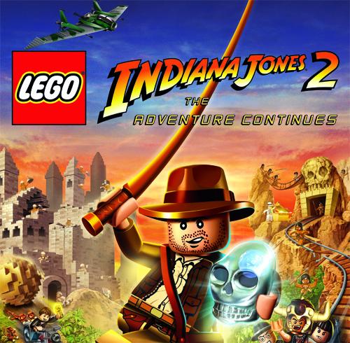 indianna jones 2