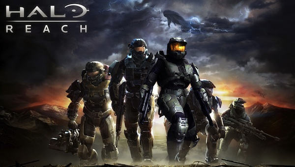 So Master Chief Is In Halo Reach Gamerfront