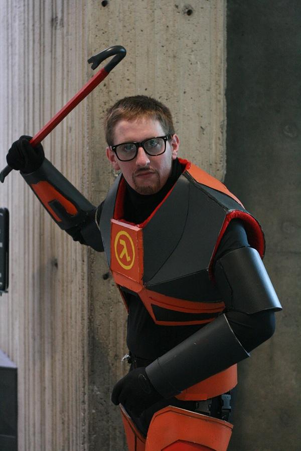 Gordon freeman gamerfront gamerfront gordon freeman voltagebd Images