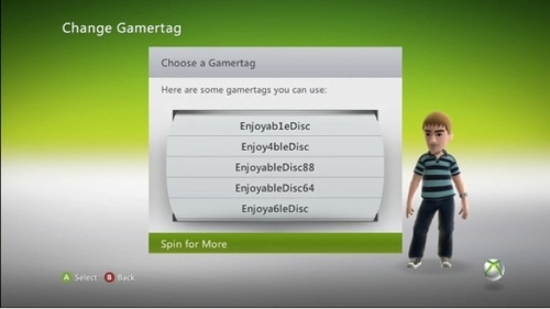 Coolest gamertags ever