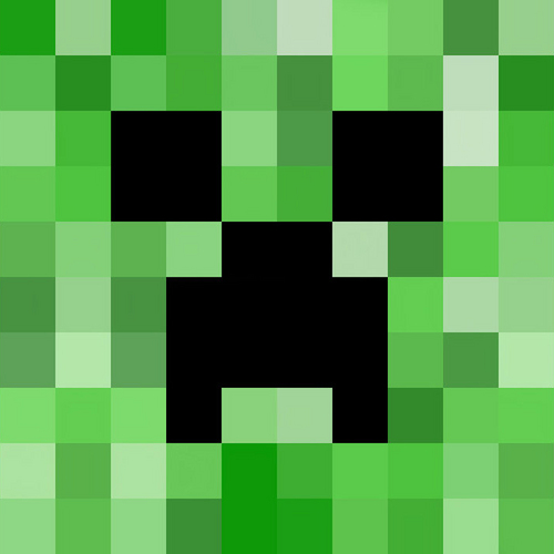Today Were Gonna Blow Up That Creeper An Incredible Minecraft Video