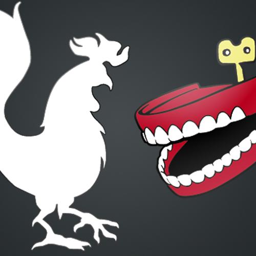rooster teeth