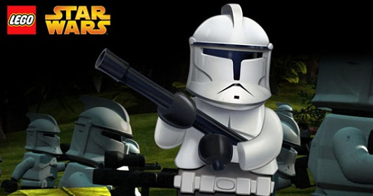 a glimpse of the humor in lego star wars 3 | gamerfront