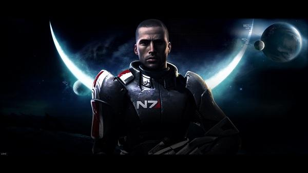 Mass Effect 3 will allow
