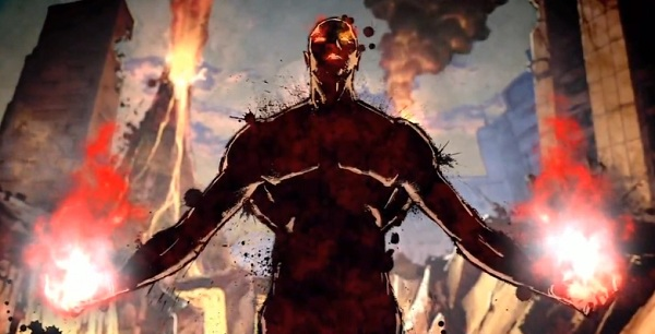 The Beast Arrives In The New inFAMOUS 2 Trailer | GamerFront