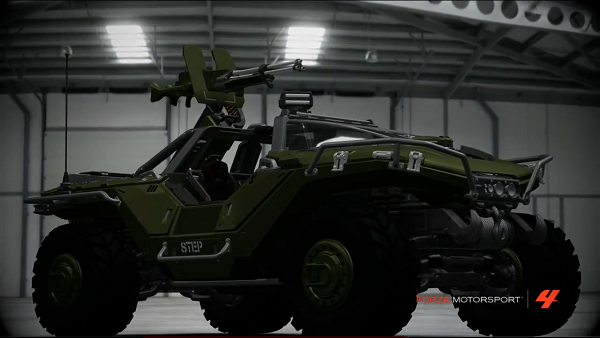 Top Gear Takes A Quick Look At The Warthog GamerFront - Look at cool cars