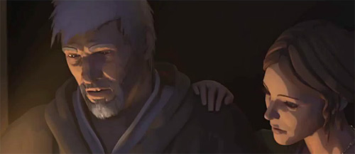 Ezio Returns In The Assassin's Creed: Embers Trailer ...