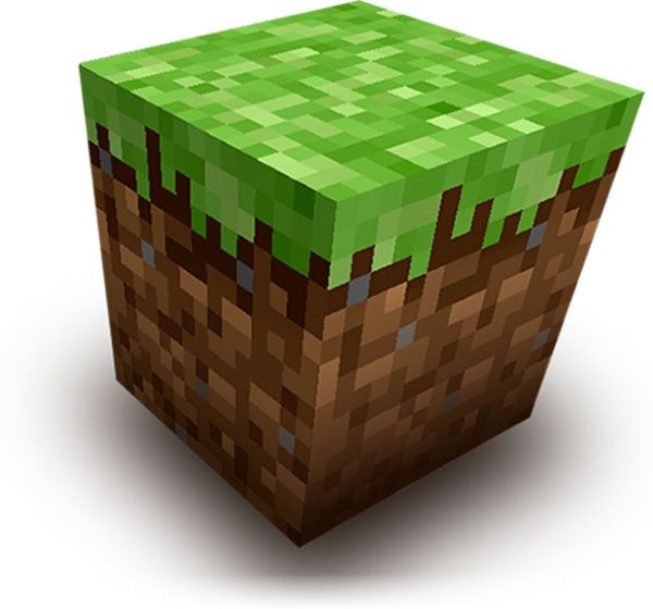 minecraft mine blocks