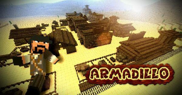 Download Armadillo Game