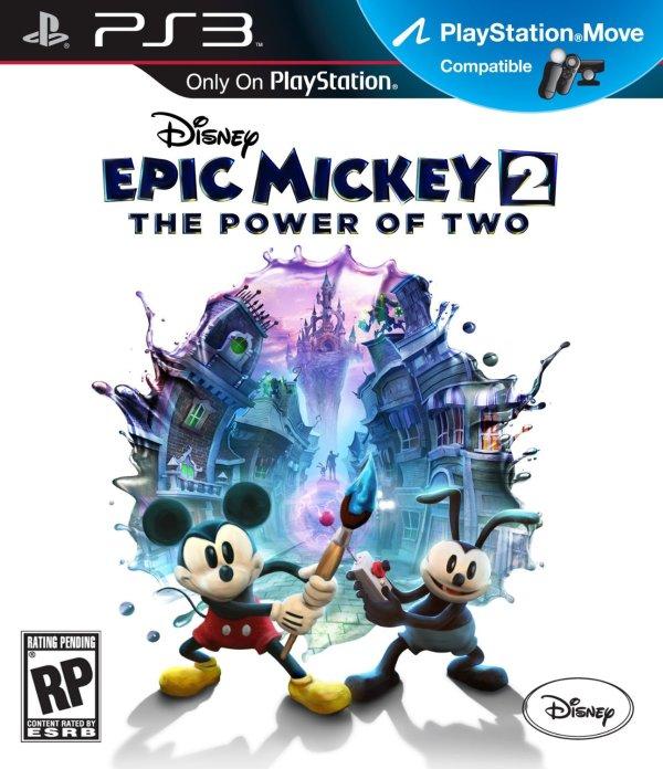 Disney-Epic-Mickey-2-Amazon-Box-Art
