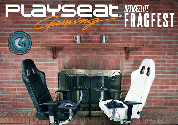 announcing the playseat office elite fragfest! | gamerfront