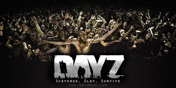 Журнал выжившего для DayZ.