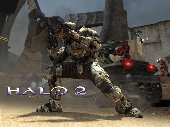 Halo 2's PC Multiplayer Shutting Down February 15th   GamerFront