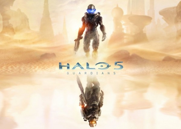 Test Running Halo 5: Guardians Multiplayer Beta - GameAxis