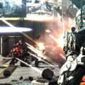 Brand New Vanquish Trailer Gets Blood Pumping
