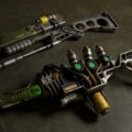 Incredible Fallout 3 Weapon Replicas
