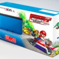 New Nintendo 3DS XL Includes Mario Kart 7