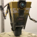 Claptrap Toy Coming In October