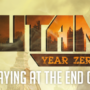 Mutant: Year Zero 30th Anniversary Announced
