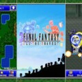 Final Fantasy: All The Bravest To Be Released on iOS Tomorrow