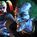 New Arkham City Screens Give Joker His Closeup