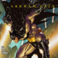 Batman: Arkham City Prequel Comic Now Available From DC Comics