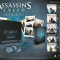 Details Come For Assassin's Creed Anthology From Ubisoft
