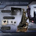 Warner Bros. Detail Batman: Arkham Origins Collector's Edition