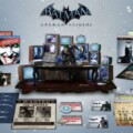 Batman: Arkham Origins American Collector's Edition Announced