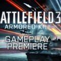 Battlefield Armored Kill Gameplay Premiere Brings Out The Big Guns