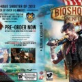 Bioshock: Infinite Full Box Art Shows 'Official' Elizabeth