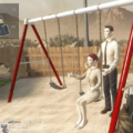 The Famous Black Ops Mannequin EasterEgg