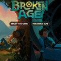 The Double Fine Kickstarter Adventure Game Revealed: Broken Age