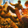 Bulletstorm's Newest Trailer Fires It Up (NSFW)