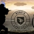 Bungie Celebrates 20 Years In Business, Offers New iOS App, And More Details