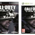 "Next Call Of Duty Game To Be Titled ""Ghosts"""