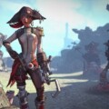 Captain Scarlett Borderlands 2 DLC Releasing Next Week