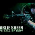 Charlie Sheen Has A Hand In Call of Duty: Black Ops