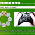 Trouble Typing On Your 360? Try CircBoard