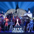 City of Heroes Back from the Grave?