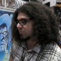 C2E2 2011 – Interview With Claudio Sanchez