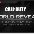 Next Call Of Duty TBA On May 1st