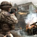 Call Of Duty 2013 Title Seems To Be Another Modern Warfare [Rumor]
