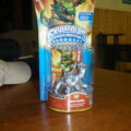 Collectible Silver Skylanders Spotted In Stores