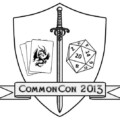 CommonCon 2013 Taking Place This Weekend
