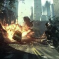 The Crysis 2 Multiplayer Demo Is Coming