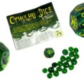 Lose Your Mind With Cthulhu Dice